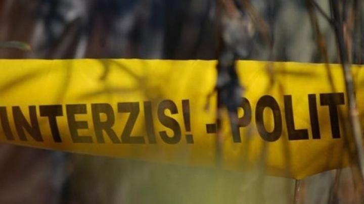 Tragedie la Larga. Un poliţist de frontieră a fost găsit strangulat în pădurea din marginea satului