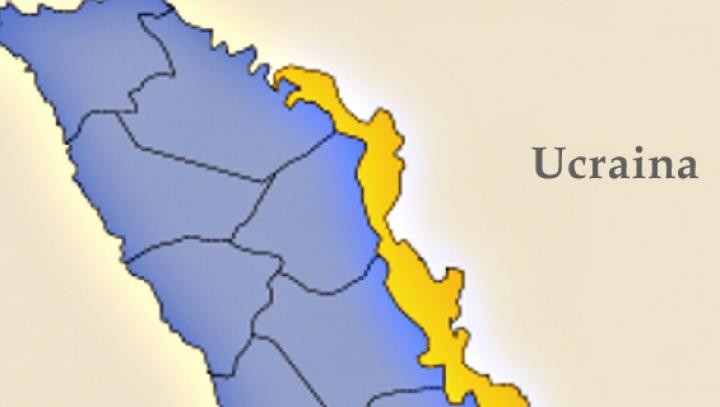 Rada Supremă a Ucrainei a dispus închiderea punctelor de trecere a frontierei cu regiunea transnistreană