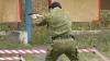 EXCLUSIV! Cine este unul dintre bănuiţi în cazul jafului armat de la Metro (FOTO/VIDEO)
