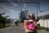 NO COMMENT. ORORILE războiului din Ucraina în 12 fotografii (GALERIE FOTO)