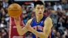 Noul baschetbalist al formaţiei Los Angeles Lakers, Jeremy Lin, a fost prezentat oficial