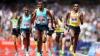 Rezultatele surprinzătoare obţinute de sportivi la etapa Ligii de Diamant de la Monaco