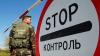 Trei autocare de linie cu pasageri din Moldova au fost întoarse de la frontiera ruso-ucraineană DETALII