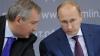 Cum au reacţionat Putin şi Rogozin la faptul că Occidentul a sancţionat din nou agresiunea Kremlinului în Ucraina