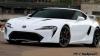 Noua Toyota Supra va fi hibridă, cu motor turbo BMW şi supercapacitor Toyota