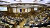 Parlamentul urmează să adopte o declarație privind reintegrarea teritorială a țării