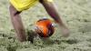 Naționala de fotbal pe plajă a început pregătirile pentru calificările la Euro Beach Soccer League