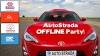 """Eşti pasionat de maşini? Nu rata mega-evenimentul """"AutoStrada OFFLINE Party"""""""