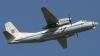 Un avion militar al Ucrainei a fost doborât de separatişti. Kievul presupune că s-a tras de pe teritoriul Rusiei (VIDEO)
