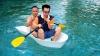 Un designer a creat o barcă cu ajutorul unei imprimante 3D