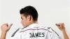 Tricourile lui James Rodriguez se vând ca pâinea caldă la Madrid. Spaniolii şi-au recuperat deja jumătate din investiţie pentru transferul lui