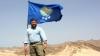 GEST INCREDIBIL! Un american s-a autoproclamat rege al unui teritoriu situat între Sudan şi Egipt (FOTO)