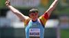 Moldoveanul Andrian Mardare a câştigat medalia de bronz la Mondialul de atletism printre juniori din SUA