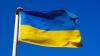 Drapelul Ucrainei a fost ARBORAT pe sediul administraţiei de la Sloviansk. DETALII