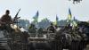 60 de localităţi, eliberate în estul Ucrainei. Luptele au împiedicat desfăşurarea anchetei tragediei aviatice