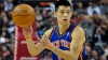 Baschetbalistul Jeremy Lin va juca la Los Angeles Lakers
