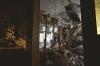 Dezastru de proporţii! Coşmarul unui bărbat din capitală căruia i-a căzut tavanul apartamentului (FOTO/VIDEO)