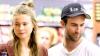 """Solistul trupei """"Maroon 5"""", Adam Levine, s-a căsătorit cu modelul Victoria's Secret Behati Prinsloo"""