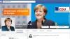 Pagina de Facebook a Angelei Merkel, LUATĂ CU ASALT de ucraineni. Internauţii furioşi lasă COMENTARII DURE
