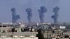 Situaţie tensionată în Orientul Mijlociu. Mişcarea Hamas a bombardat sudul Israelului