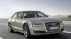 Audi A8 va primi o versiune hibridă diesel-electric în 2015