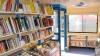 """O bibliotecă pe roţi a fost lansată în parcul """"Valea Trandafirilor"""" din capitală! """"Ideea este minunată"""" (VIDEO)"""