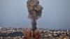 Zeci de mii de palestinieni din Fâşia Gaza, nevoiţi să-şi părăsească locuinţele din cauza atacurilor cu rachete