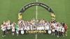 Nebunie totală la Berlin! Naţionala Germaniei s-a întors acasă cu trofeul cucerit la Cupa Mondială din Brazilia