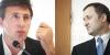Replici dure între Dorin Chirtoacă şi Vlad Filat. Care este motivul neînţelegerii dintre cei doi politicieni (VIDEO)