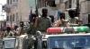 Proteste violente în Cisiordania: Peste 200 de oameni au fost răniţi