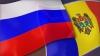 """""""Intenţiile Moscovei de suspendare a cooperării economice cu Moldova nu sunt decât un nou şantaj la adresa ţării"""""""