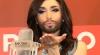 """Vladimir Putin are o admiratoare """"cu barbă""""! Ce crede Conchita Wurst despre liderul de la Kremlin"""