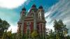 Statul îşi achită datoria de 25 de milioane de lei pentru restaurarea Mănăstirii Curchi