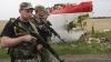 Guvernul de la KIEV: Separatiştii au furat 38 de trupuri ai pasagerilor Boengului 777 şi distrug dovezile crimei