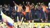 Jucătorii naţionalei Columbiei au revenit în patrie, unde au fost întâmpinaţi ca niște eroi