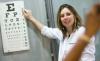 POZA ZILEI! Câte greșeli poate conține panoul de prezentare al unui cabinet oftalmologic