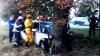 Două persoane au decedat într-un grav accident pe traseul Ciocâlteni-Orhei  (VIDEO)