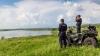 Planul a patru moldoveni, zădărnicit de poliţiştii de frontieră. Ce au pus la cale tinerii