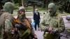 RAPORT: Numărul persoanelor răpite în ultimele luni de separatiştii proruşi ajunge la câteva sute