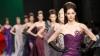 Creatorii de vestimentaţii îşi expun creaţiile la săptămâna modei ce are loc în trei oraşe din lume concomitent