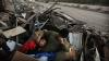 Încă o noapte de GROAZĂ! Şapte oameni, inclusiv cinci copii, şi-au pierdut viaţa în raidurile asupra Fâşiei Gaza