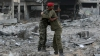 Ţahalul cade la pace cu Hamasul. Pentru început convin asupra  unui armistiţiu