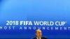 Londra cere comunităţii internaţionale să retragă dreptul Rusiei de a găzdui Campionatul Mondial de Fotbal din 2018