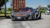 Horacio Pagani a fost surprins la volanul unicului McLaren P1