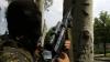 Lupte grele în estul Ucrainei: Cinci oameni au murit, iar 15 au fost spitalizaţi în regiunea Lugansk
