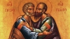 Creştinii ortodocşi de stil vechi îi cinstesc astăzi pe Sfinţii Apostoli Petru şi Pavel