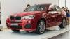 BMW X4 şi X3 facelift au fost prezentate oficial în Moldova (GALERIE FOTO)