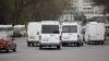 Doi şoferi de microbuze, cercetaţi penal, ar putea fi arestaţi pentru 30 de zile