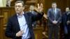 Igor Corman, SUPĂRAT. Sesiunea parlamentară se va prelungi cu o şedinţă săptămâna viitoare