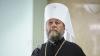 ÎPS Vladimir critică acțiunile episcopului Marchel: Orice implicare a reprezentanţilor bisericii în activitatea politică ar trebui sancţionată